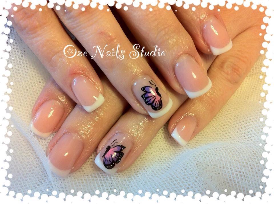 Gel Nails Ozenail Studio